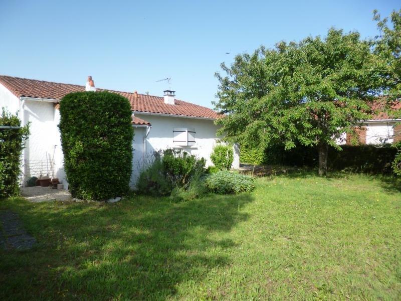 Vente maison / villa Vaux sur mer 290000€ - Photo 8