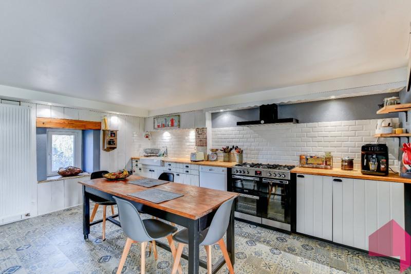 Vente de prestige maison / villa Villefranche de lauragais 600000€ - Photo 7