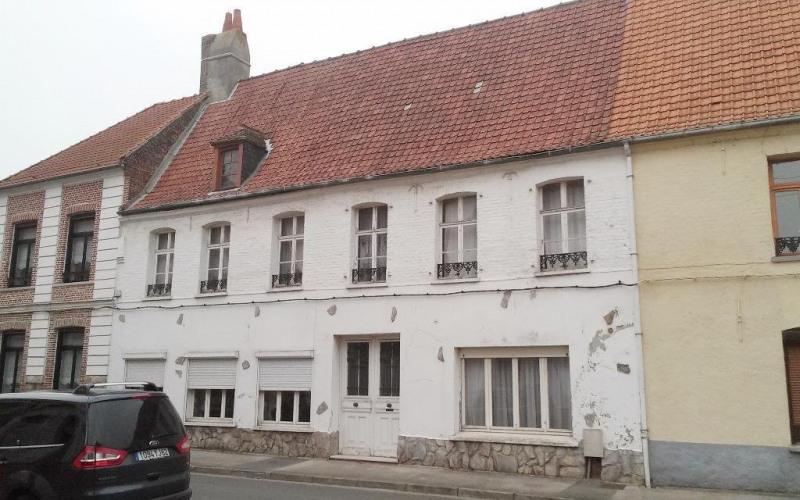 Vente maison / villa Aire sur la lys 130000€ - Photo 6