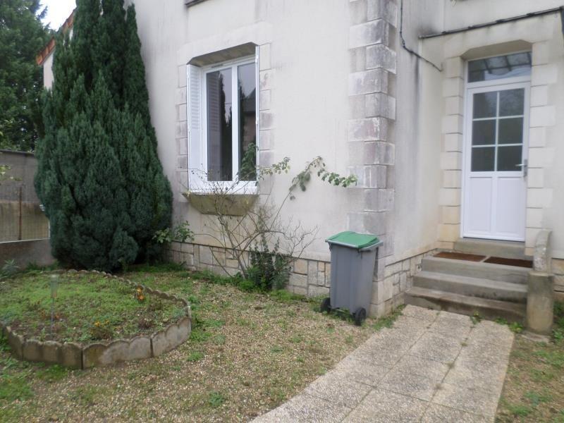 Location maison / villa Verrieres 650€ CC - Photo 1