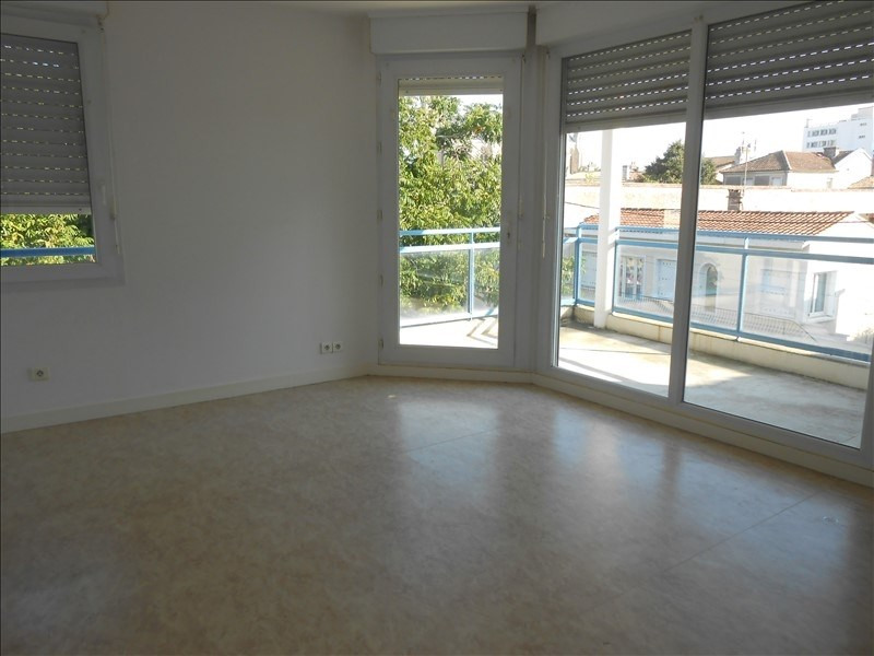 Vente appartement Niort 85600€ - Photo 1