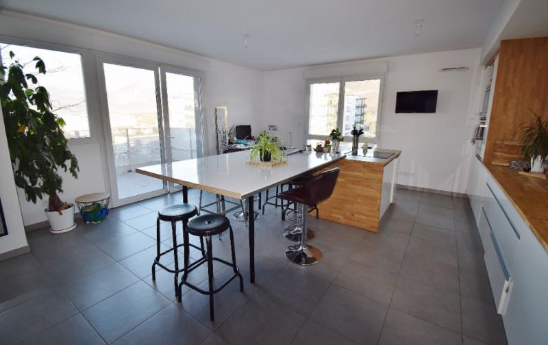 Vente de prestige loft/atelier/surface Seynod 267500€ - Photo 3