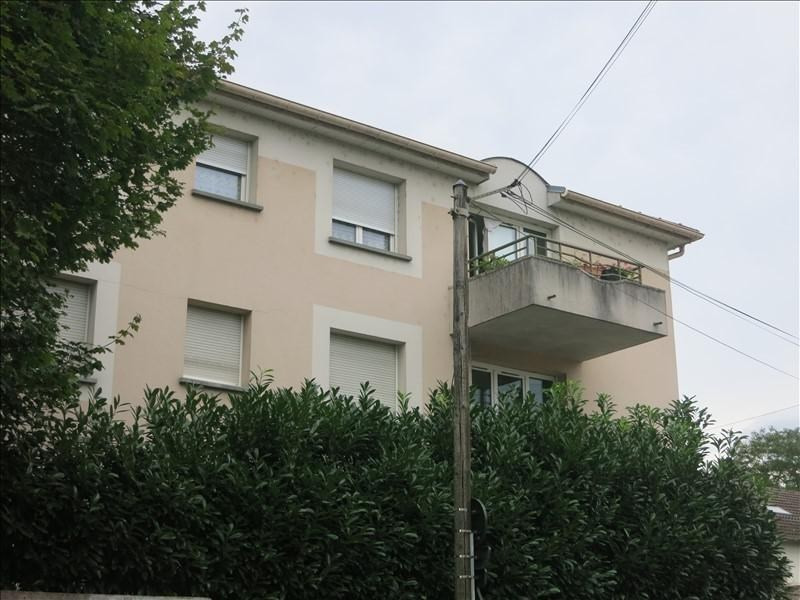 Location appartement Corbeil essonnes 920€ CC - Photo 1