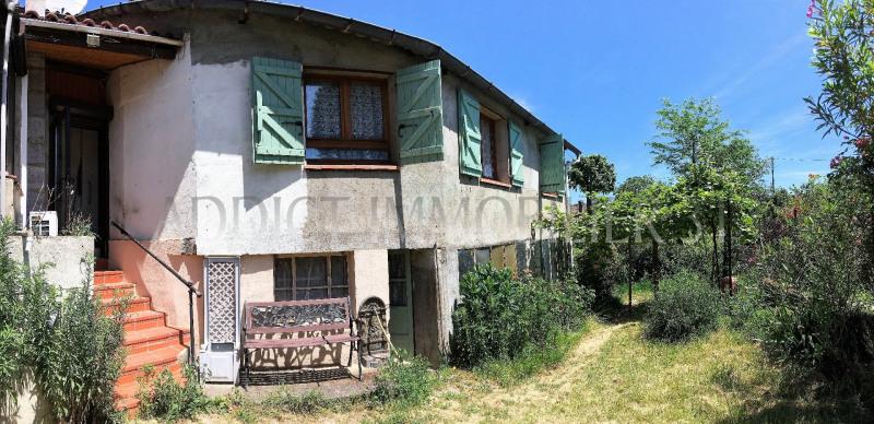 Vente maison / villa Saint-sulpice-la-pointe 267000€ - Photo 1