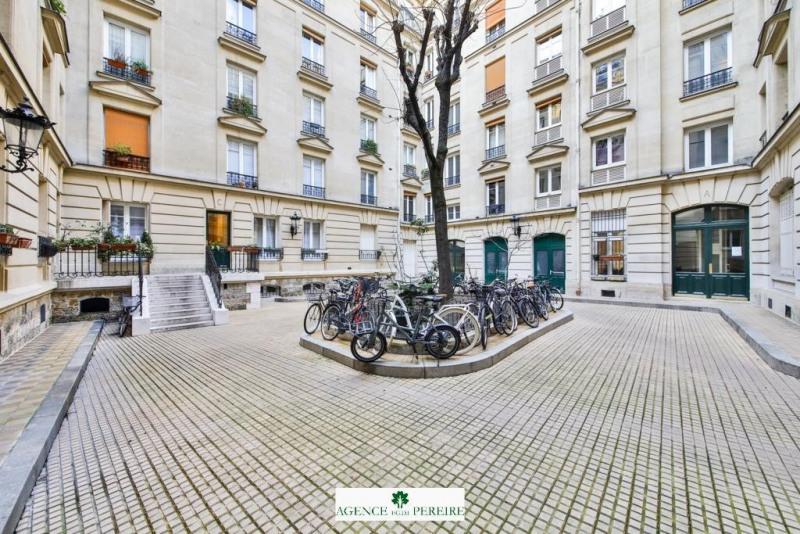 Vente appartement Paris 17ème 845000€ - Photo 11