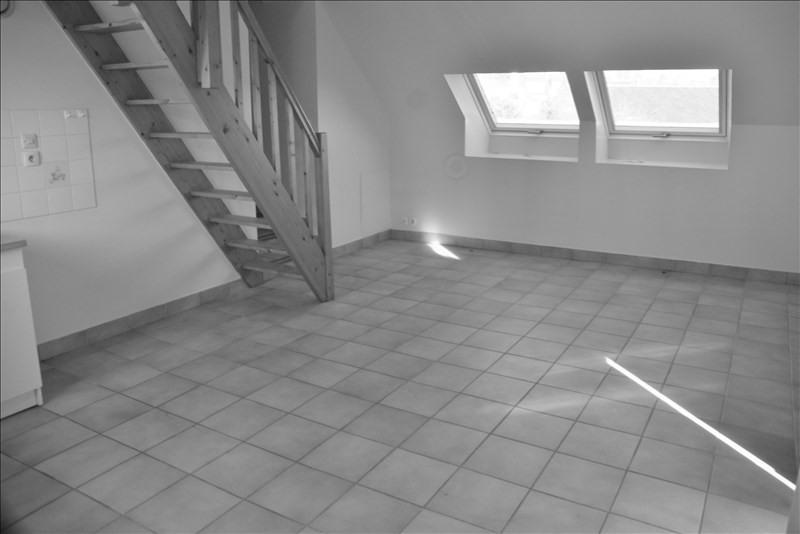 Location appartement Quimperle 405€ +CH - Photo 1