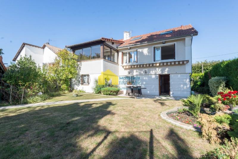 Vente maison / villa Morsang sur orge 377000€ - Photo 1