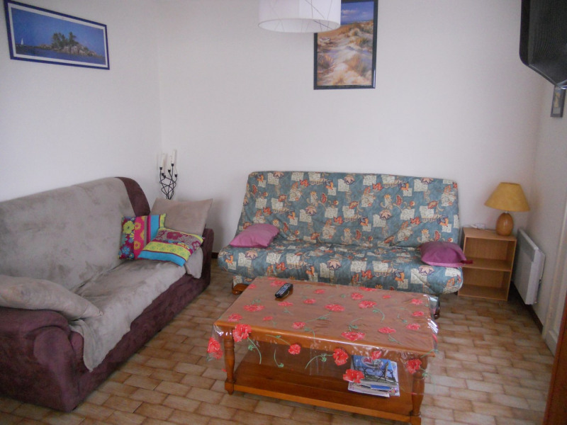 Vacation rental house / villa Royan 508€ - Picture 8