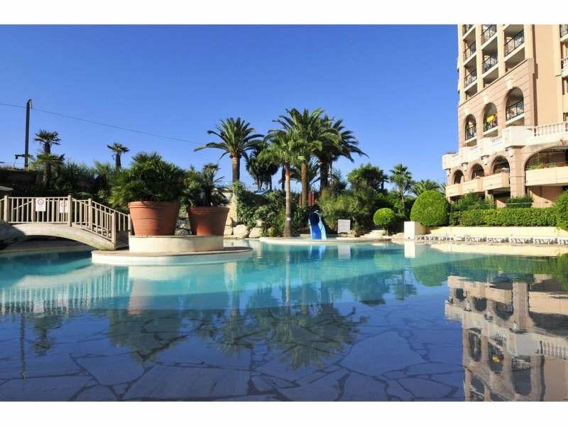 Vente appartement Cannes la bocca 160000€ - Photo 1
