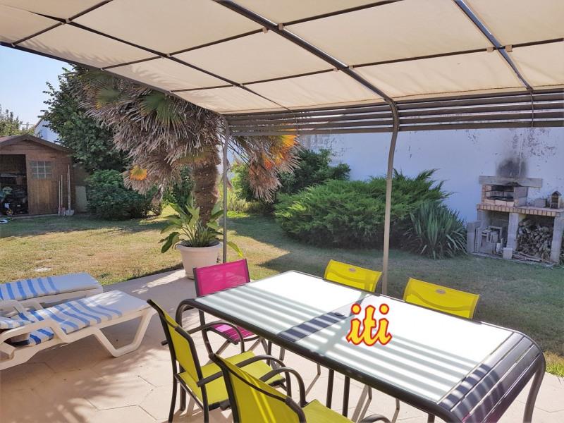 Vente maison / villa Olonne sur mer 304500€ - Photo 1