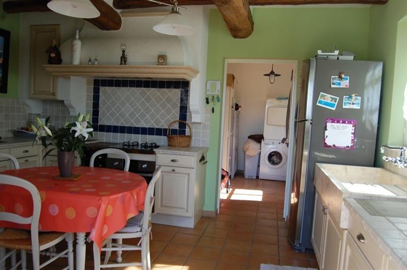 Revenda casa Saint-paul-en-forêt 472000€ - Fotografia 24