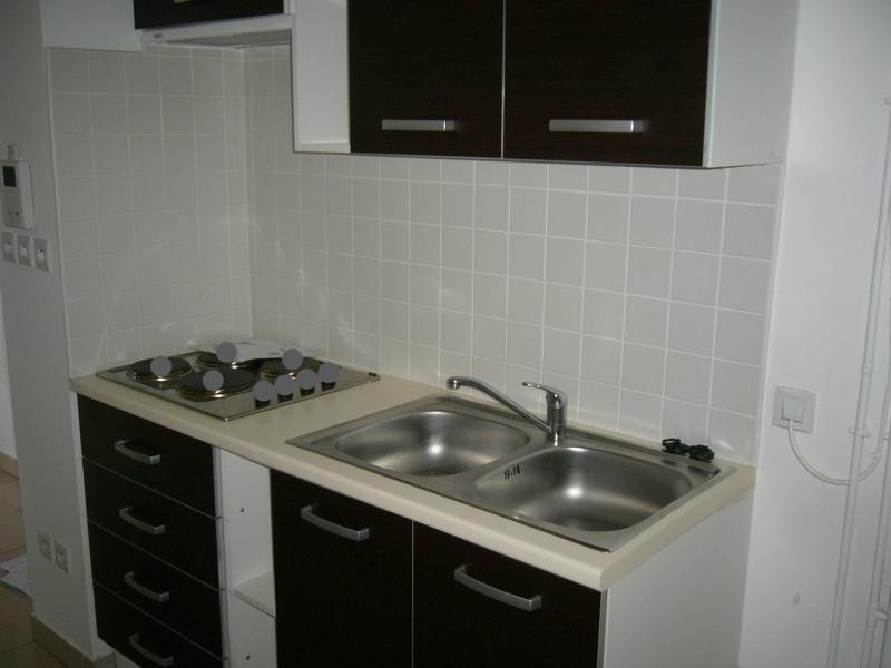 Rental apartment St denis 292€ CC - Picture 1