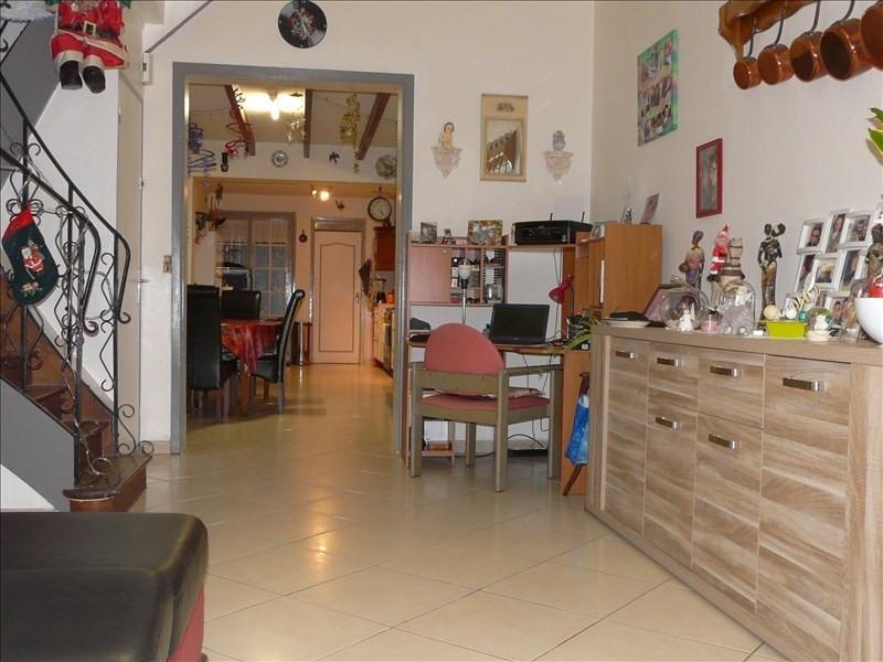 Sale house / villa Aire sur la lys 117500€ - Picture 4