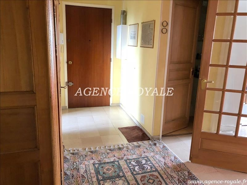 Sale apartment Chambourcy 325000€ - Picture 7
