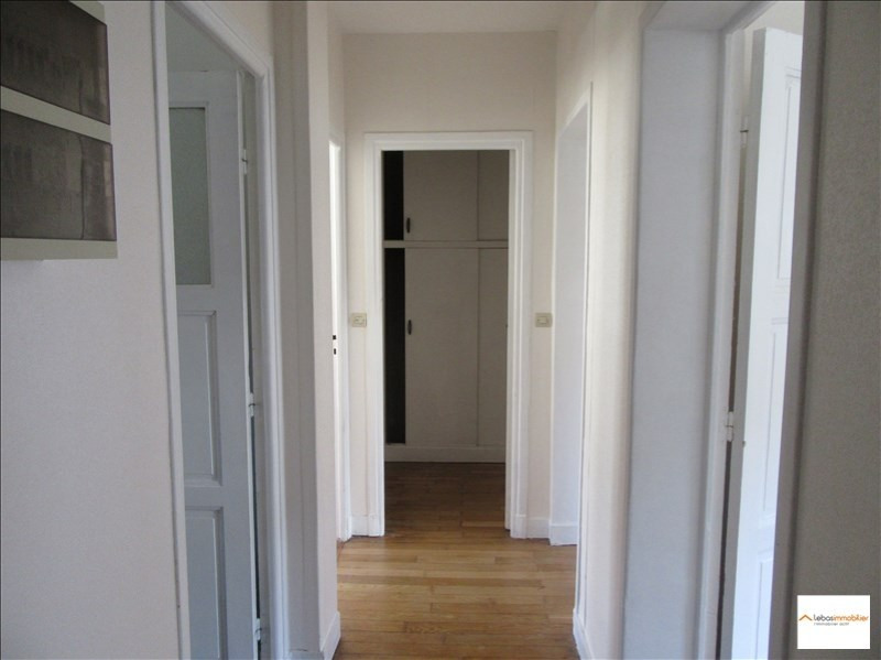 Rental apartment Yvetot 510€ CC - Picture 4