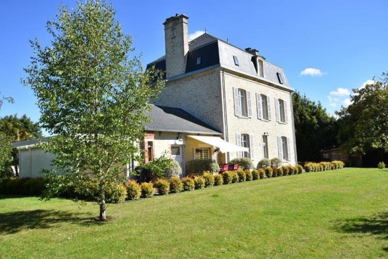 Venta de prestigio  casa Carentan 1260000€ - Fotografía 2