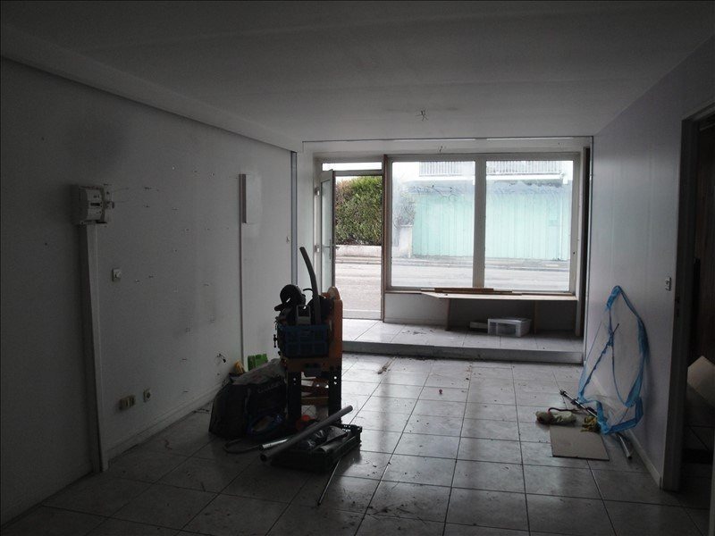 Sale empty room/storage Audincourt 30 000€ - Picture 1