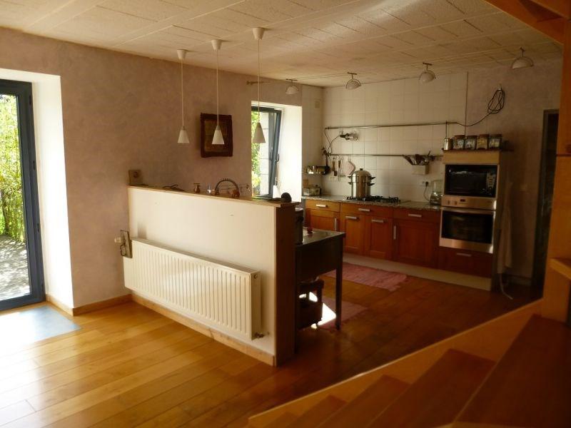 Venta de prestigio  casa Riec sur belon 370000€ - Fotografía 5