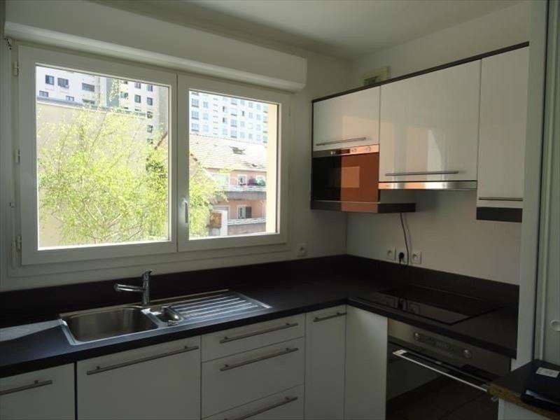 Sale apartment Chatillon 430000€ - Picture 3