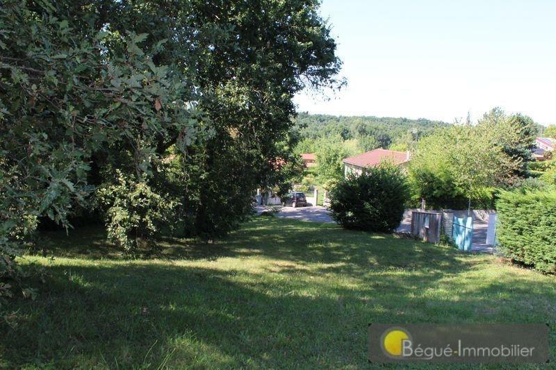 Vente terrain Pibrac 300000€ - Photo 2