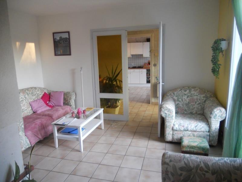 Vente maison / villa Villiers en plaine 195000€ - Photo 3