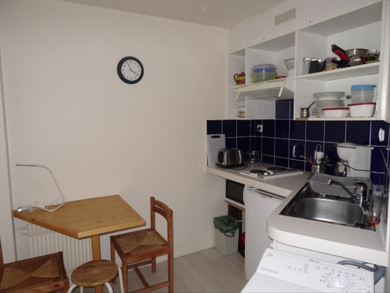Vente appartement Versailles 165 000€ - Photo 3