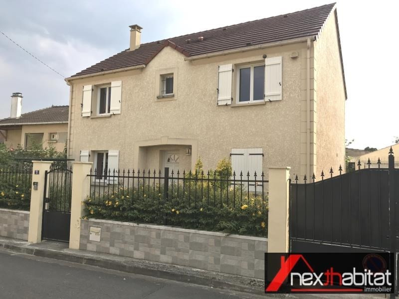 Vente maison / villa Livry gargan 404 000€ - Photo 1