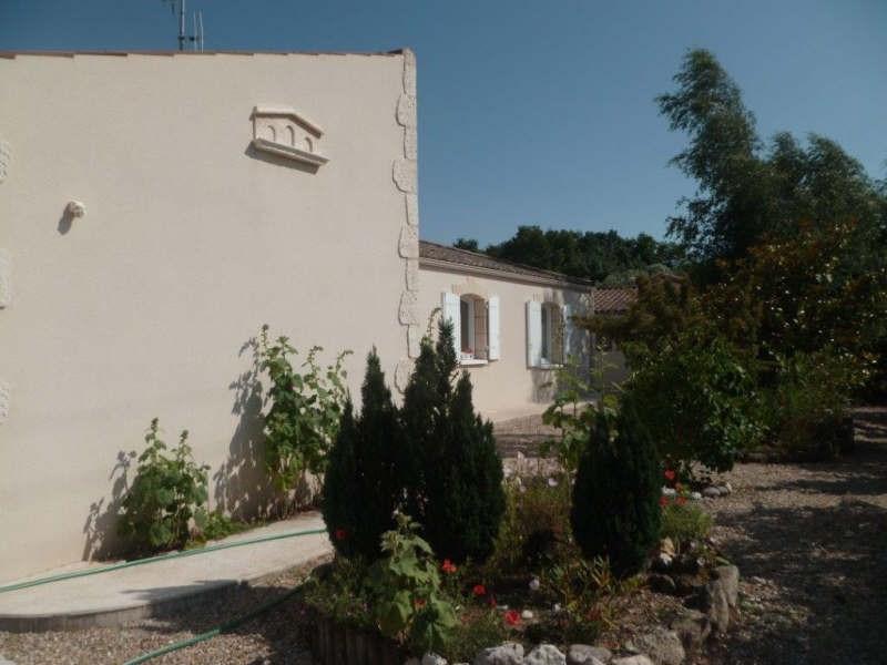 Vente maison / villa Bourcefranc le chapus 418000€ - Photo 18