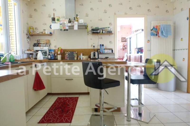 Sale house / villa Carvin 309500€ - Picture 2