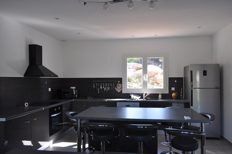 Vente maison / villa Sotta 318000€ - Photo 7