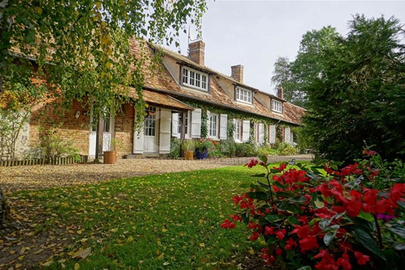 Vente maison / villa Les andelys 357000€ - Photo 1