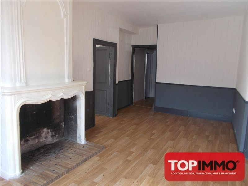 Sale building Bruyeres 107 000€ - Picture 5