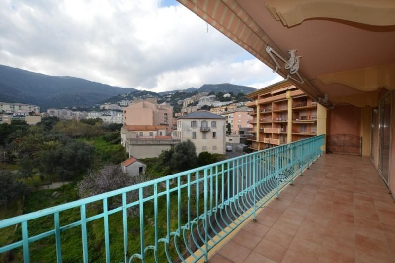 Sale apartment Bastia 197 000€ - Picture 8