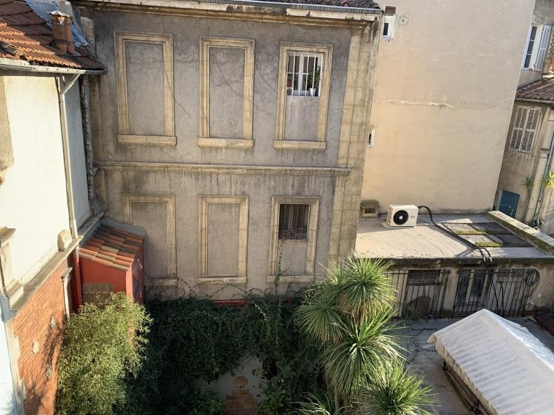 Rental apartment Marseille 6ème 742€ CC - Picture 5