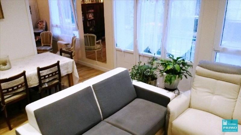Vente appartement Sceaux 385000€ - Photo 1