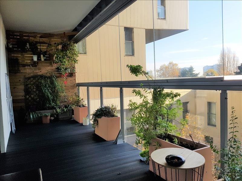 Vente appartement Nantes 318000€ - Photo 2