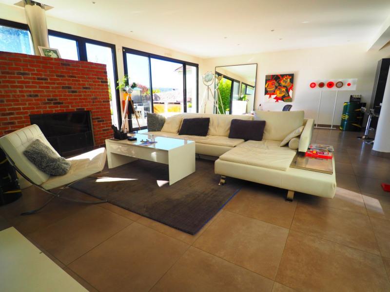 Vente de prestige maison / villa Boulogne billancourt 795000€ - Photo 5