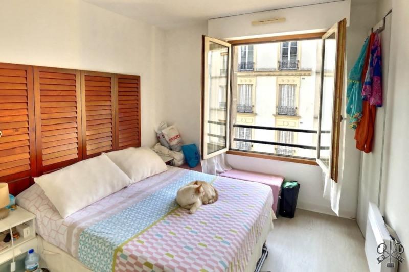 Sale apartment Paris 15ème 487000€ - Picture 8