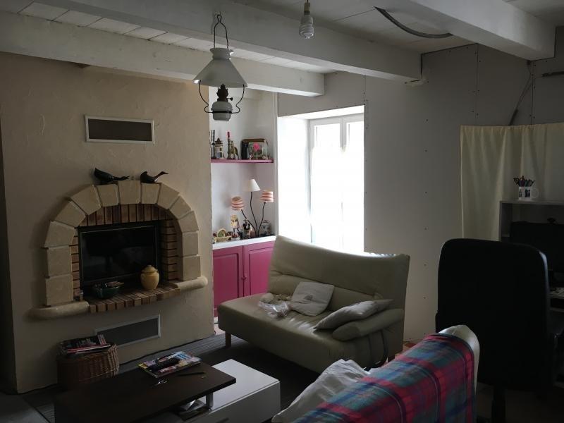 Vente maison / villa Labastide rouairoux 135000€ - Photo 2