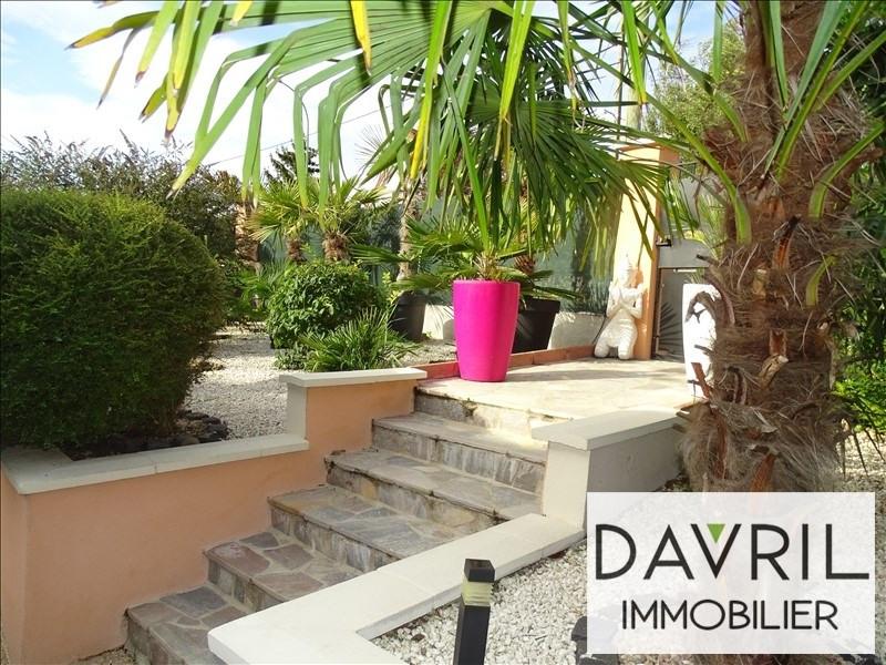 Deluxe sale house / villa Conflans ste honorine 985000€ - Picture 3
