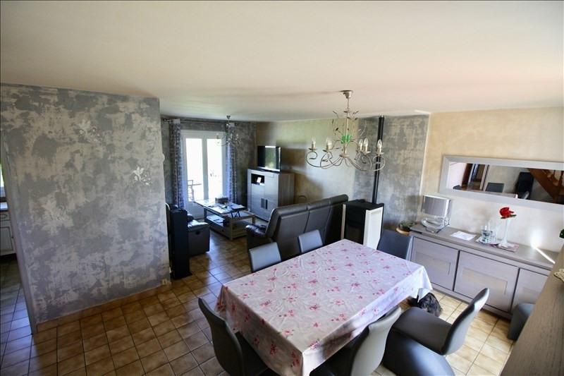 Sale house / villa Breteuil sur iton 179000€ - Picture 2