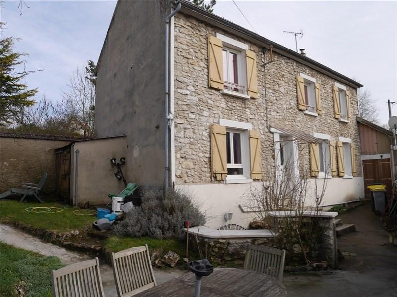 Venta  casa Villette 200000€ - Fotografía 1