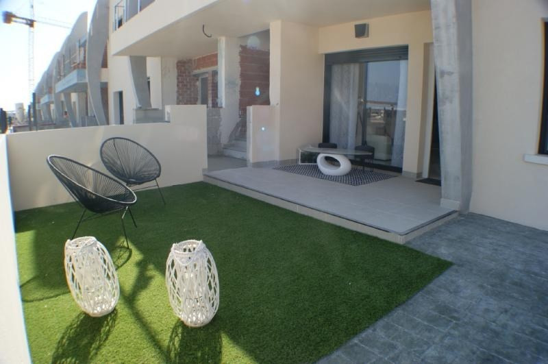 Venta  apartamento Pilar de la horadada province d'alicante 156900€ - Fotografía 4