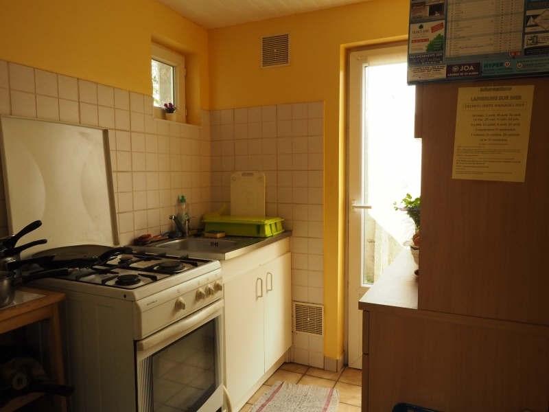 Vente immeuble Langrune sur mer 169000€ - Photo 7