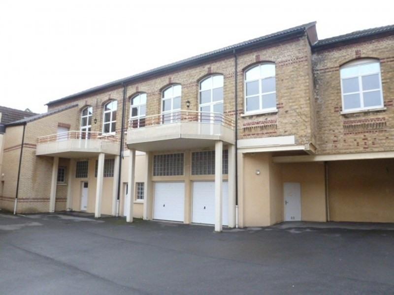 Location appartement Bergues 656€ CC - Photo 1