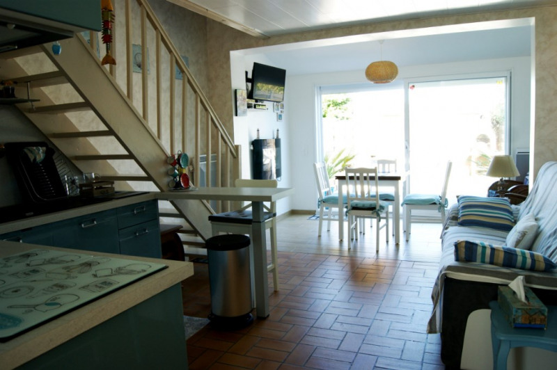 Vente maison / villa Merlimont 143250€ - Photo 2