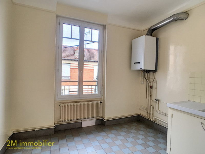 Rental apartment Melun 660€ CC - Picture 6