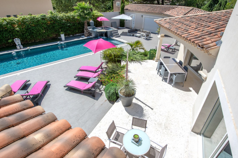 Vente de prestige maison / villa Cabrieres d avignon 890000€ - Photo 13