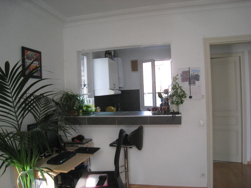 Location appartement Bry sur marne 856€ CC - Photo 1