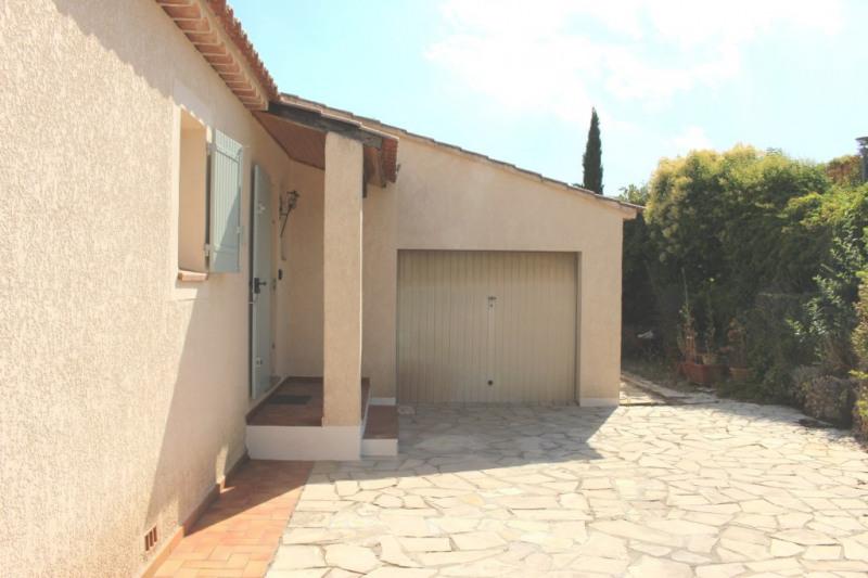 Vente maison / villa Lambesc 320000€ - Photo 7